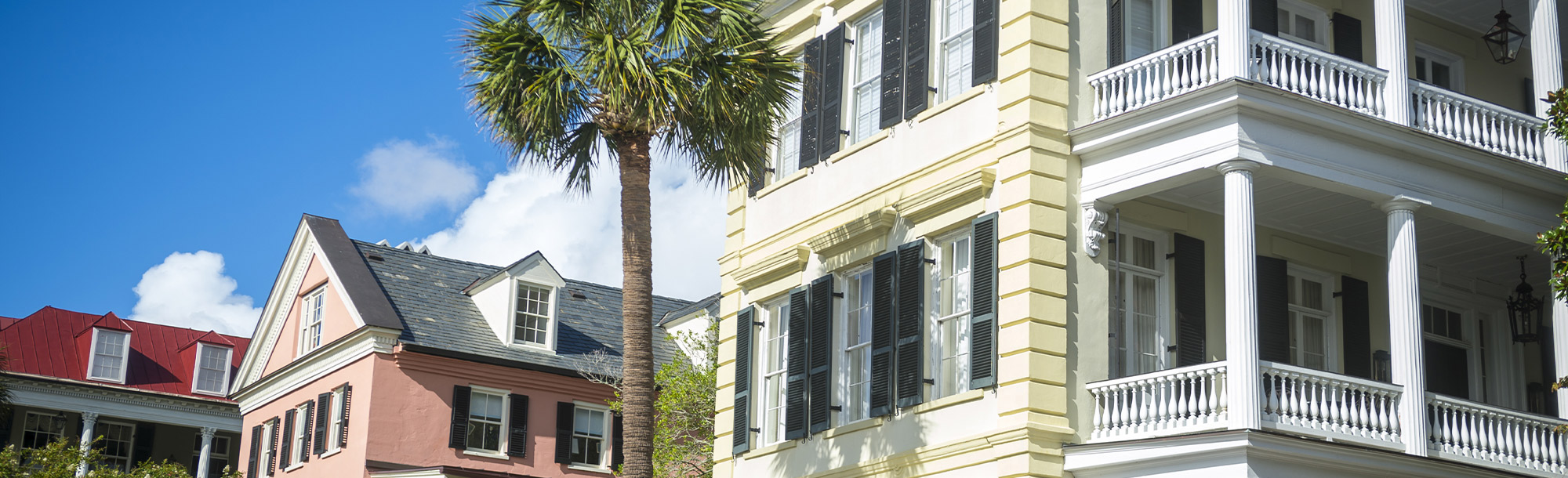 Home Insurance In Charleston